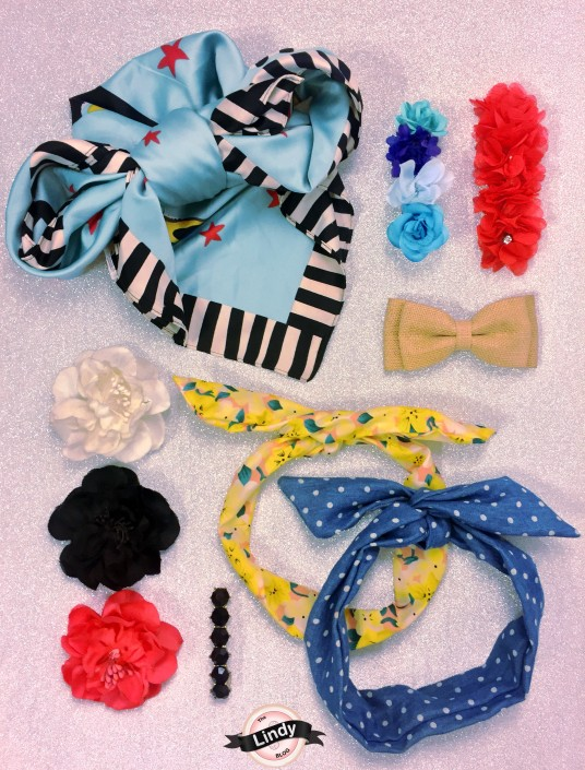 Blog accesorios